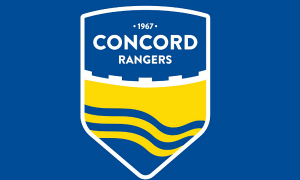 Concord under 16's EJA 2018/19… amended date Thursday 24th and Wednesday 30th
