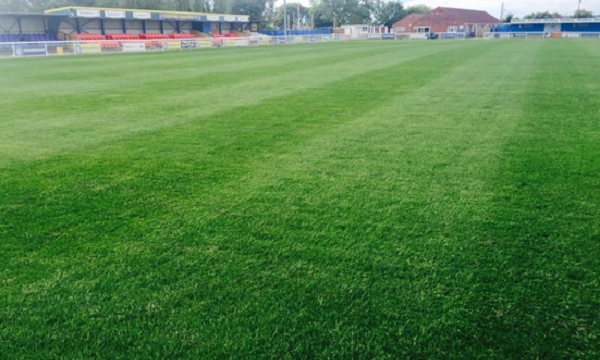 Concord new pitch