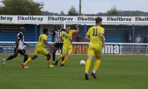 Match Highlights: Concord Rangers vs Gloucester City