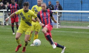Poole Town Preview….