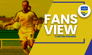 THE FANS VIEW| Woking