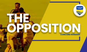 THE OPPOSITION| Slough Town