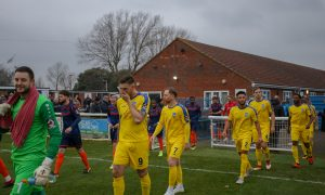 Concord Rangers v Torquay United – Match Report
