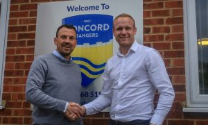 Lee Minshull Appointed Assistant Player/Manager