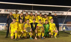 Under 18s Squad Booster