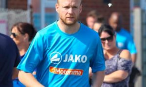 Lee Minshull Retires and Continues as Assistant Manager