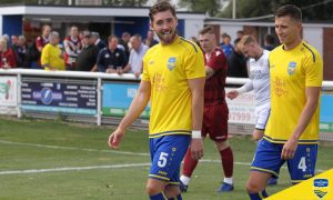 Aron Pollock Signs New Contract!