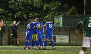Match Preview – Hungerford Town vs Concord Rangers