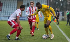 Match Preview – Concord Rangers vs Welling United
