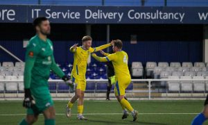 Match Report – Billericay Town 0-1 Concord Rangers