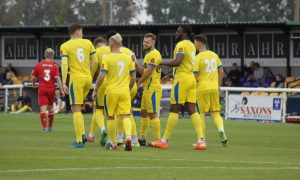 Maidstone United vs Concord Rangers: Match Preview